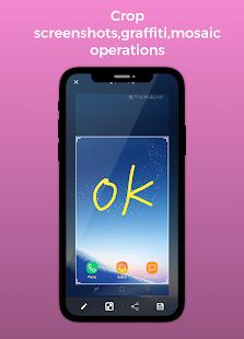 App Assistive Touch,ScreenShot,ScreenRecorder APK for Windows Phone