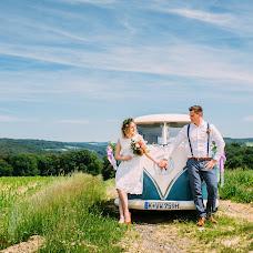 Wedding photographer Olga Molleker (LElik83). Photo of 13.06.2016