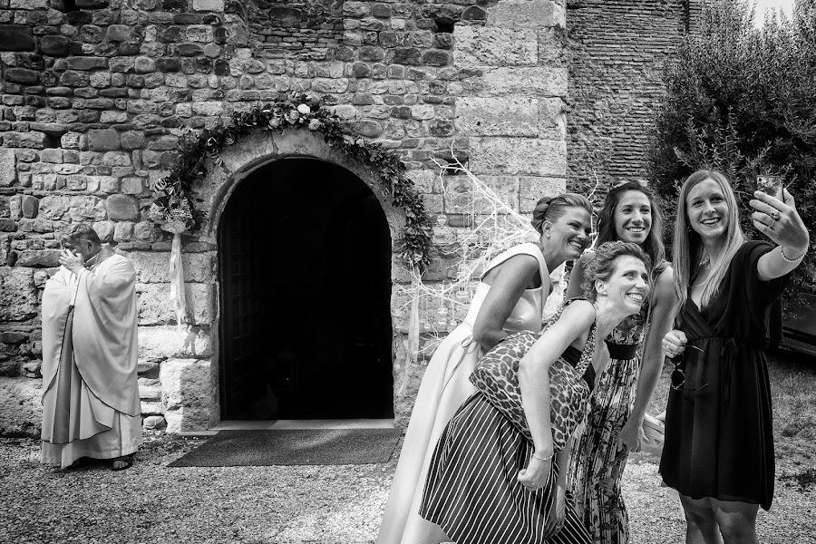 Wedding photographer Barbara Fabbri (fabbri). Photo of 29.01.2019