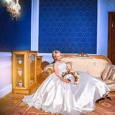Wedding photographer Vyacheslav Vasilev (givelove). Photo of 02.12.2015