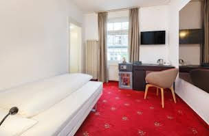 Claridge Zürich Swiss Quality Hotel