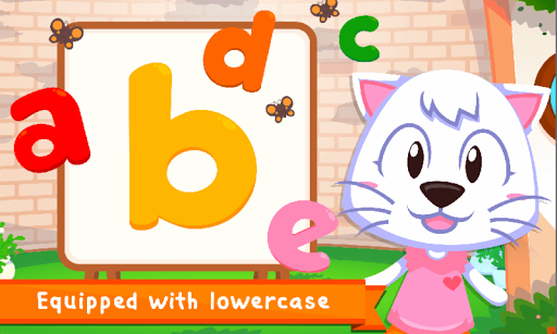 Learn Alphabet for Kids with Marbel screenshots 3