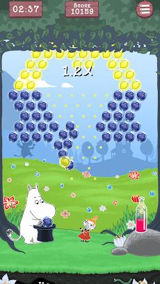 ムーミン Bubbleのおすすめ画像5