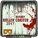 Bloody Roller Coaster VR 2017 Icon