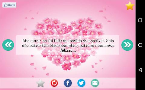 Frases Românticas p/ Whatsapp screenshot 3