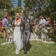 Wedding photographer Veronika Radkevich (fashion4artphoto). Photo of 22.10.2019