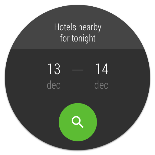 Cheap hotels and deals — Hotellook- screenshot