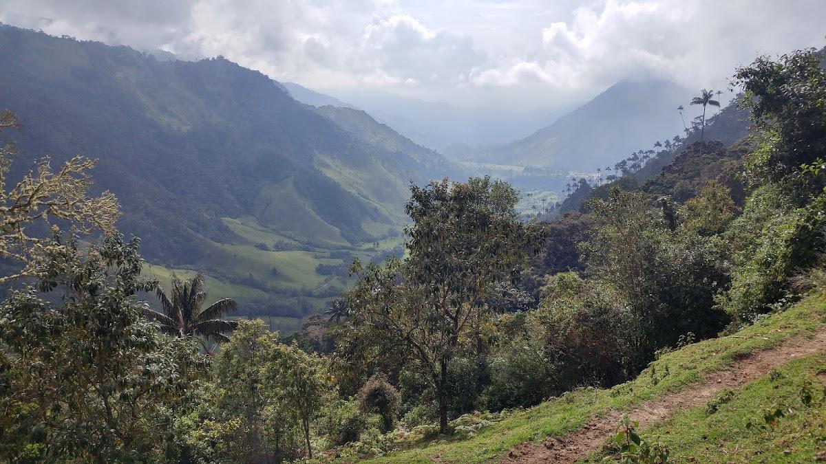 Колумбия 2018 – страна, где есть почти все.
