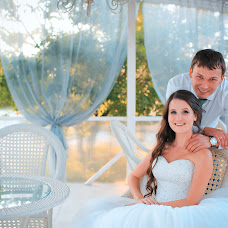 Wedding photographer Maksim Bykov (majorr). Photo of 01.09.2015