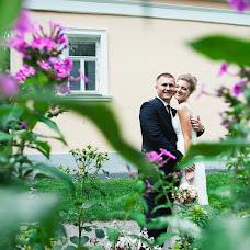 Wedding photographer Nadezhda Vyborova (PhotoNadia). Photo of 22.08.2014