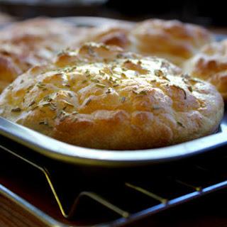The Best No-Carb Cloud Bread