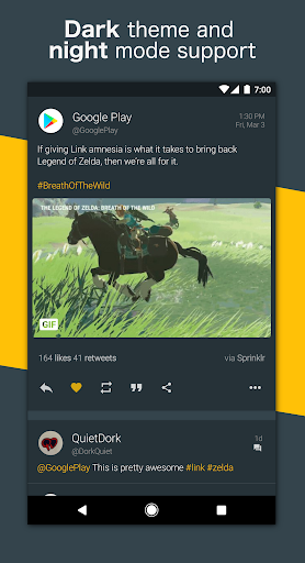 Talon for Twitter (Plus) v6.7.3 [Patched]