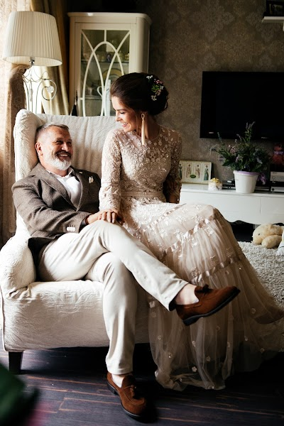 Wedding photographer Aleksey Kremov (AplusKR). Photo of 18.09.2018