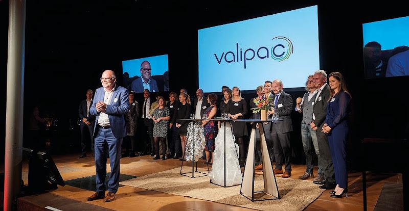 MVO - Nieuwe ambities voor het 20-jarige Valipac