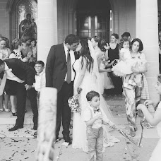 Bröllopsfotograf Damian Hadjinicolaou (damian1). Foto av 15.04.2015