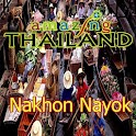 amazing thailand Nakhon Nayok icon