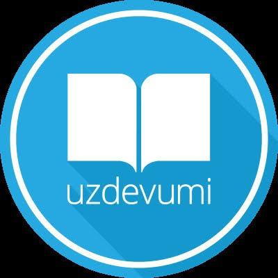 Uzdevumi.lv logotips