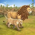 Animal Garden: Zoo and Farm icon