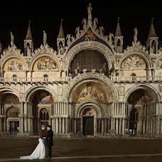 Wedding photographer Giuseppe Silvestrini (silvestrini). Photo of 26.02.2017