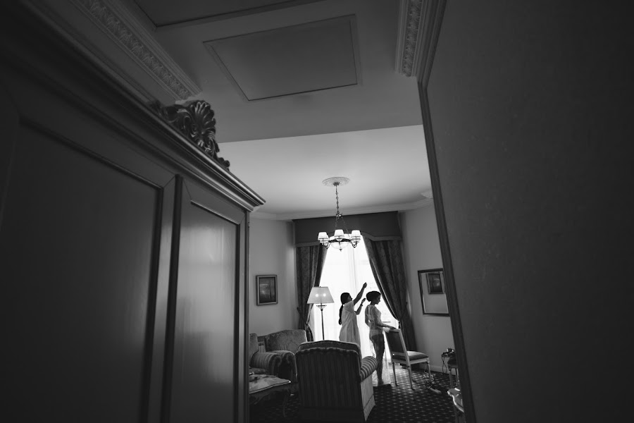 Свадебный фотограф Яна Кремова (kremova). Фотография от 01.02.2018