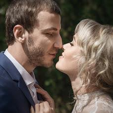 Wedding photographer Aleksandr Pomogaybo (sashira). Photo of 05.06.2016