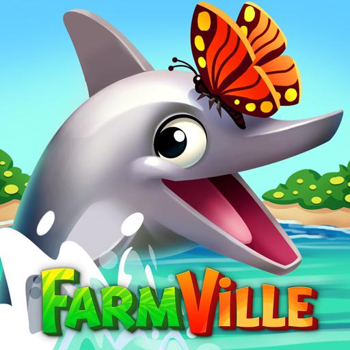 FarmVille: Tropic Escape (game)