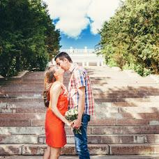 Wedding photographer Katerina Semashko (Caterinas). Photo of 11.07.2017
