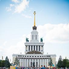 Wedding photographer Sergey Dayker (Dayker). Photo of 31.07.2015