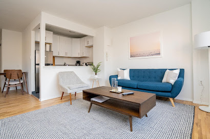 Midtown South Apartments 30 Day Stays Studio