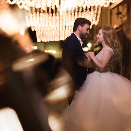 Wedding photographer Daniel Dervishi (dervishi). Photo of 28.09.2017