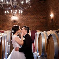 Wedding photographer Charl Smith (CharlSmith). Photo of 31.12.2018