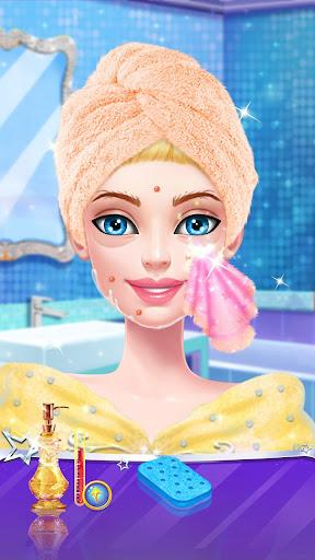 ud83cudf99ufe0fud83dudc67Music Girl Makeup Salon - Rock Star Dress Up screenshots 3