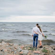 Wedding photographer Tatyana Sheptickaya (snupik). Photo of 31.07.2017