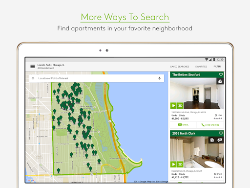 Apartments.com Rental Search 4.8.5 screenshots 9