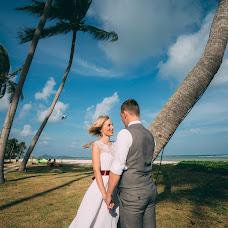 Wedding photographer Vitaliy Nikonorov (nikonorov). Photo of 06.03.2018