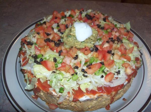 Southwest Cheesecake Recipe