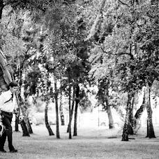 Svatební fotograf Matouš Bárta (barta). Fotografie z 27.09.2017