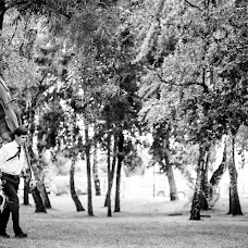Wedding photographer Matouš Bárta (barta). Photo of 27.09.2017