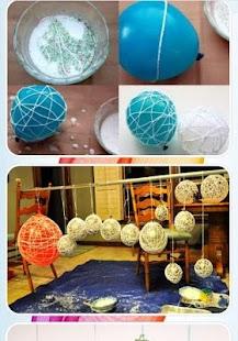Náměty na balónky - náhled