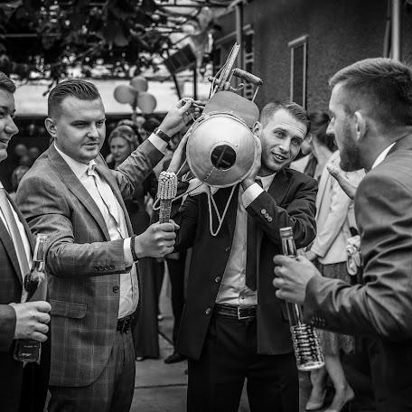 Wedding photographer Calin Dobai (dobai). Photo of 25.10.2017
