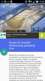 Rio Tourism - náhled