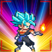 Legendary Anime Ultra Battle Android APK Download Free By AC.sudio