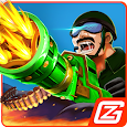 Tower Defense: Robot Wars apk