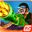 Tower Defense: Robot Wars icon
