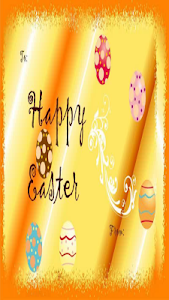 Easter Greeting Cards Maker screenshot 6