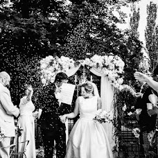 Wedding photographer Pavel Gomzyakov (Pavelgo). Photo of 11.12.2017