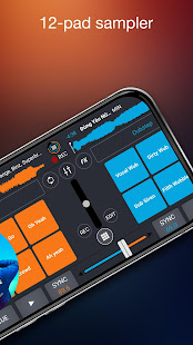 Dj Mixer Player With Your Own Music And Mix Music for PC-Windows 7,8,10 and Mac apk screenshot 4