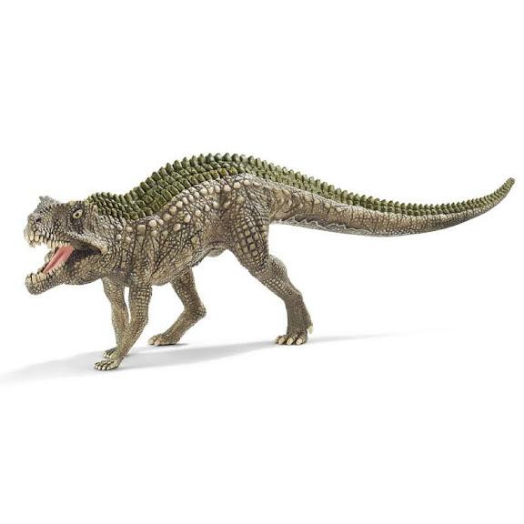 Contenido de Schleich® 15018 Postosuchus