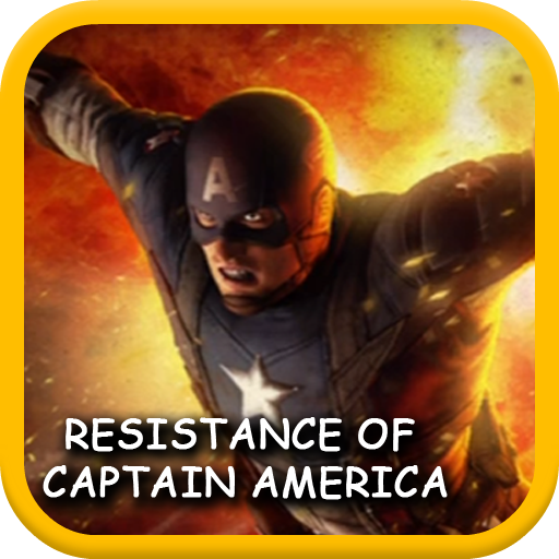Resistance of Captain America 音樂 App LOGO-硬是要APP