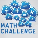 Math Challenge : Math Games for kids & Adults icon
